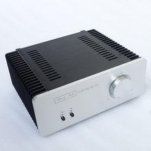 Weiliang áudio classe a capa 1969 amplificador de potência versão 2018