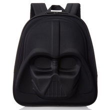 Звездные Войны Рюкзак самурая взрослых школьная сумка для ноутбука