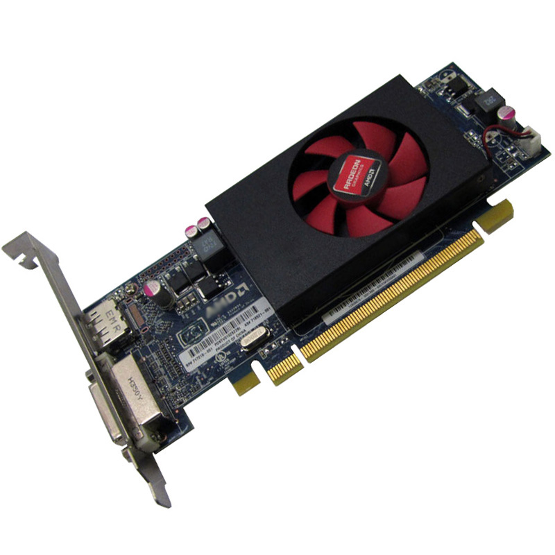 AMD Radeon HD 7500 Drivers for Windows