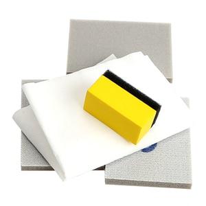 Image 4 - Kit de polissage et éclaircissant pour phares de voiture, anti rayures, restauration des phares, lentilles, restauration de la clarté