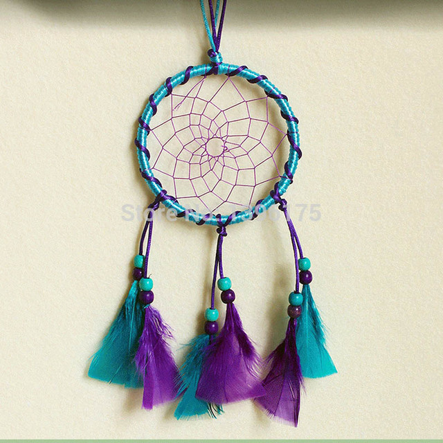 Dream Catcher Program Purple Blue Dream Catcher Korea TV drama program Heirs 26