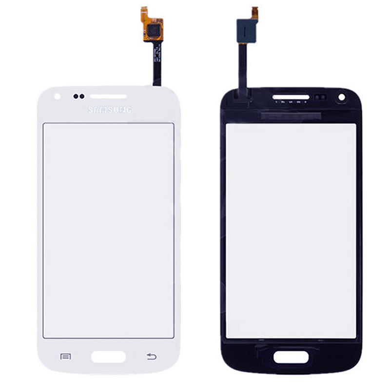 Screen For Samsung Galaxy DUOS Star Advance G350E SM G350E Touch Screen Digitizer Sensor Front Glass
