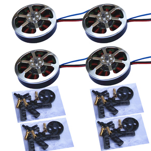 Image 2 - 5008 disc aerial model aircraft brushless motor plant protection agriculture drones multi axis brushless motors