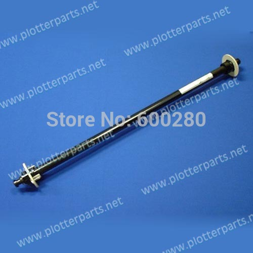 C3196-60163 C4704-60317 Rollfeed spindle rod assembly for HP DesignJet 2000CP 2500CP 2800CP plotter parts