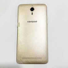 For Coolpad E570 Battery Back Cover Case Middle Bezel For Coolpad Porto S Coolpad E570 5.0 Inch Android Mobile Phone e570