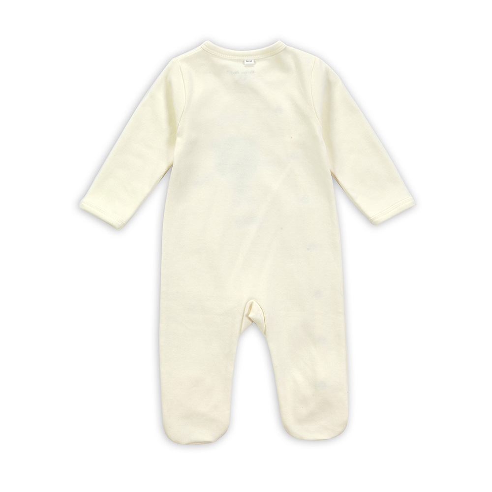100% Cotton Girls Boys Baby Rompers Cute Bear Baby Pajamas Newborn Baby Clothes Product Onesie Costume Coveralls Jumpsuit