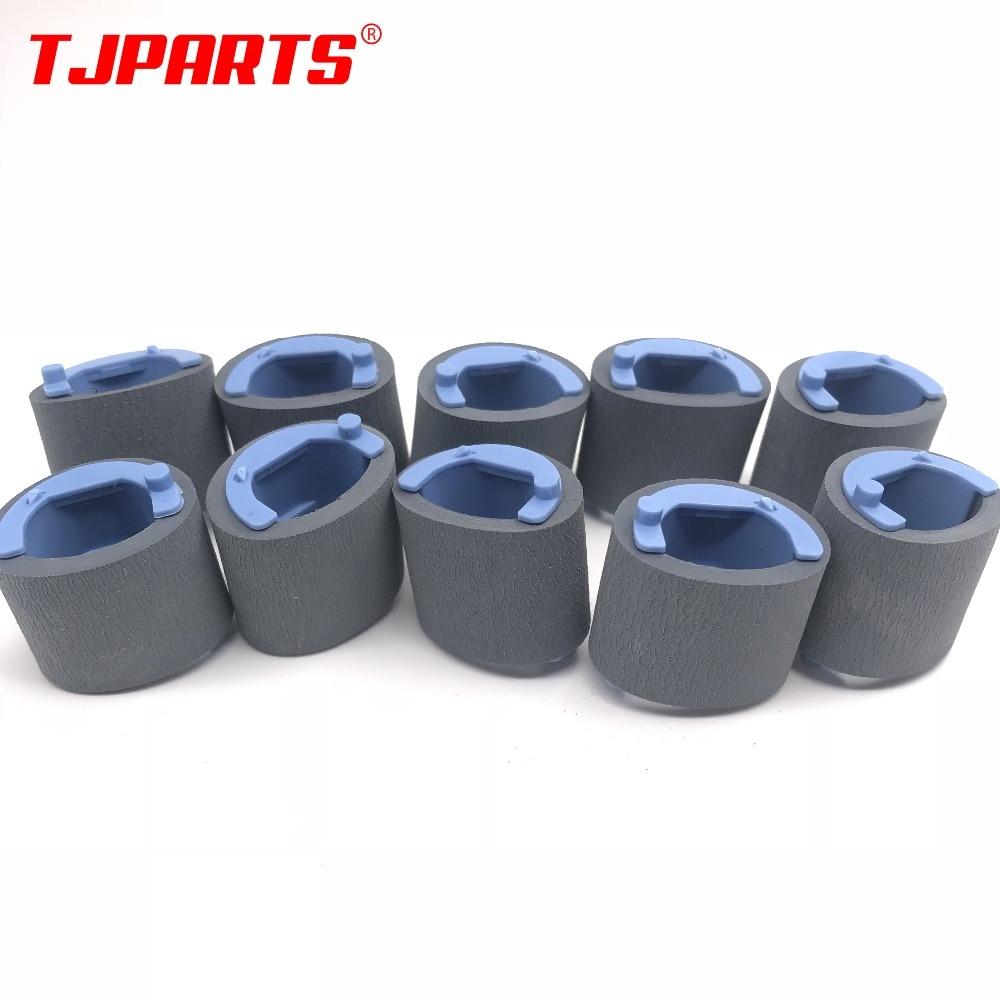 10 шт. RL1-2593-000 ролик для hp P1102 P1106 P1108 P1606 M1130 M1132 M1136 M1210 M1212 M1213 M1214 M1216 M1217 M1218 M1219