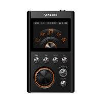 Портативный MP3 плеер yescool PX-PG50 8 GB профессиональный Hi-Fi стерео без потерь TF расширяемый Audiophile полный Format декодирования