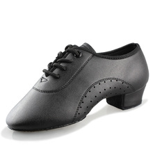 New style Men's Latin Dance Shoes Ballroom Tango Man latin dancing Shoes For Man Boy Shoes Dance Sneaker Jazz Shoes 16.5-25CM