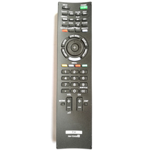 Nouvelle télécommande TV LCD pour SONY RM YD059 pour KDL32EX720 KDL32EX729 KDL40EX720 KDL40EX723 KDL40EX729 TV Fernbedienung