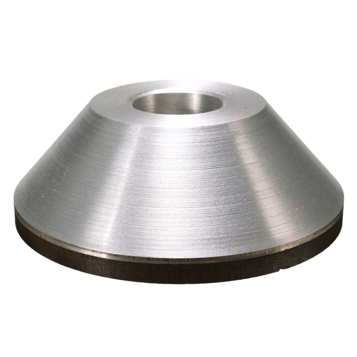 Best Promotion 1pc 75mm Diamond Grinding Wheel Cup 180 Grit Cutter