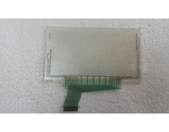New QUICKPANEL QPJ2D100L2P GQPJ2D100L2P-A Touch Screen Panel Glass touch screen glass panel gqpj2d100l2p a