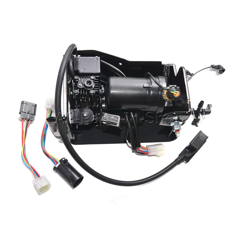 Air Ride Suspension Compressor Pump With Dryer For Escalade Avalanche  Suburban 1500 Tahoe Yukon 15254590 19299545 20930288 on Aliexpress.com |  Alibaba Group