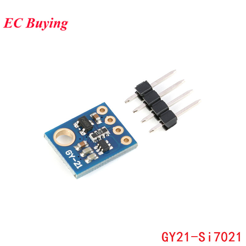 top 10 temperature and humidity sensor i2c list and get free