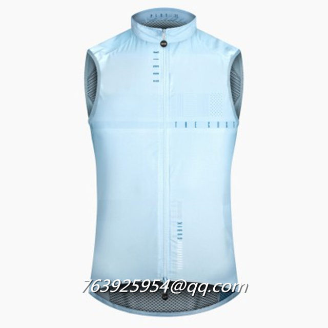 2018 GOBIK Wind proof Vest custom Equipment team cycling clothing Triathlon  racing ciclismo ropa Cycling Sets maillot clothing 29351767f