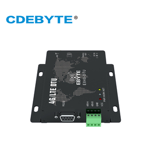 Image 4 - E840 DTU (4G 02) 4G lte Modem serwer portu szeregowego bezprzewodowy nadajnik i odbiornik IoT moduł RF do transmisji danych