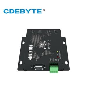 Image 4 - E840 DTU (4G 02) 4G ПУСТЬ модем сервер последовательного порта беспроводной передатчик и приемник IoT RF модуль для передачи данных