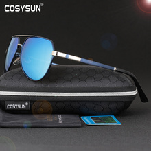 2018 New Arrival Men Sunglasses Brand Men Sunglasses Polarized Sun Gla