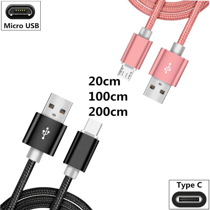 Mobile Phone Accessories Cellphones & Telecommunications Considerate Type C For Sony Xperia Z1 Z2 Z4 Z3 Z5 Compact Charger Cable For Sony Xa Xa1 Xa2 Xp L1 L2 Xz Xz1 Compact E3 E4 Micro Usb Wire Pleasant In After-Taste