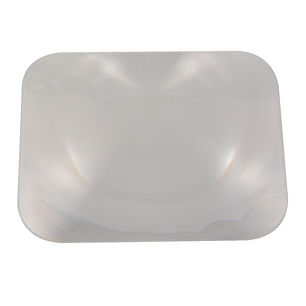 """Широкоугольное заднее стекло Fresnel Lens10 """"x 8"""" Наклейки на задний ход Парковка Blind Spot Вид сзади для автомобиля Ван Внедорожник Автобус ПВХ Горячие Продажа"""