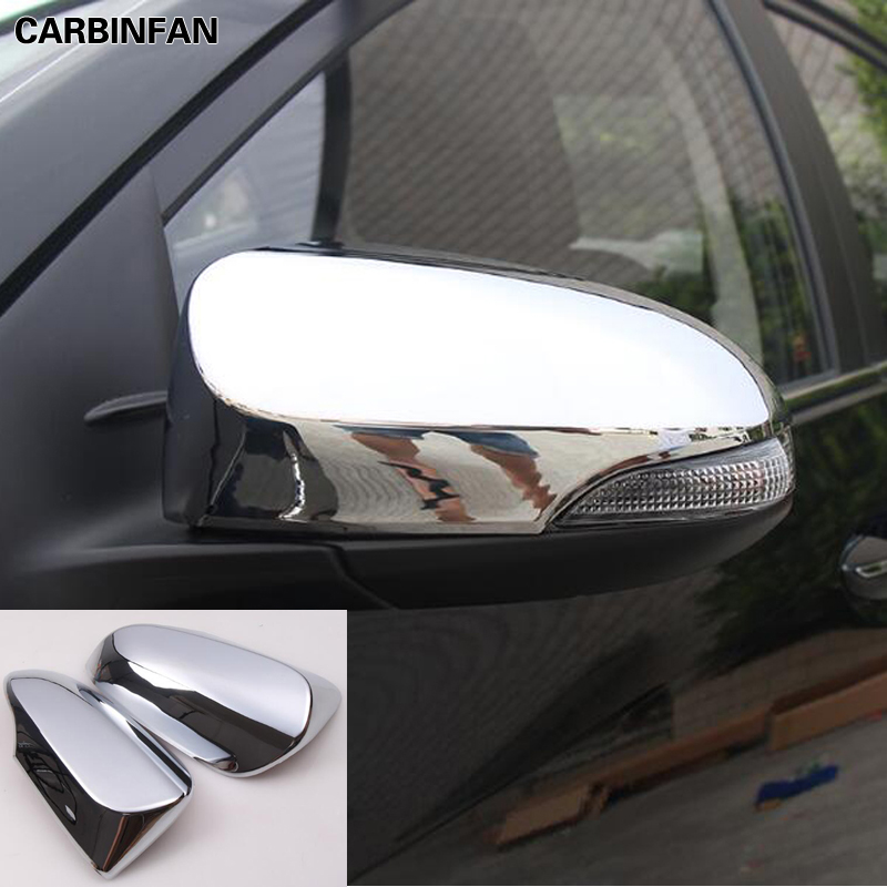 MIT Toyota AURIS Corolla Altis 2013-2017 door body moulding side chrome molding