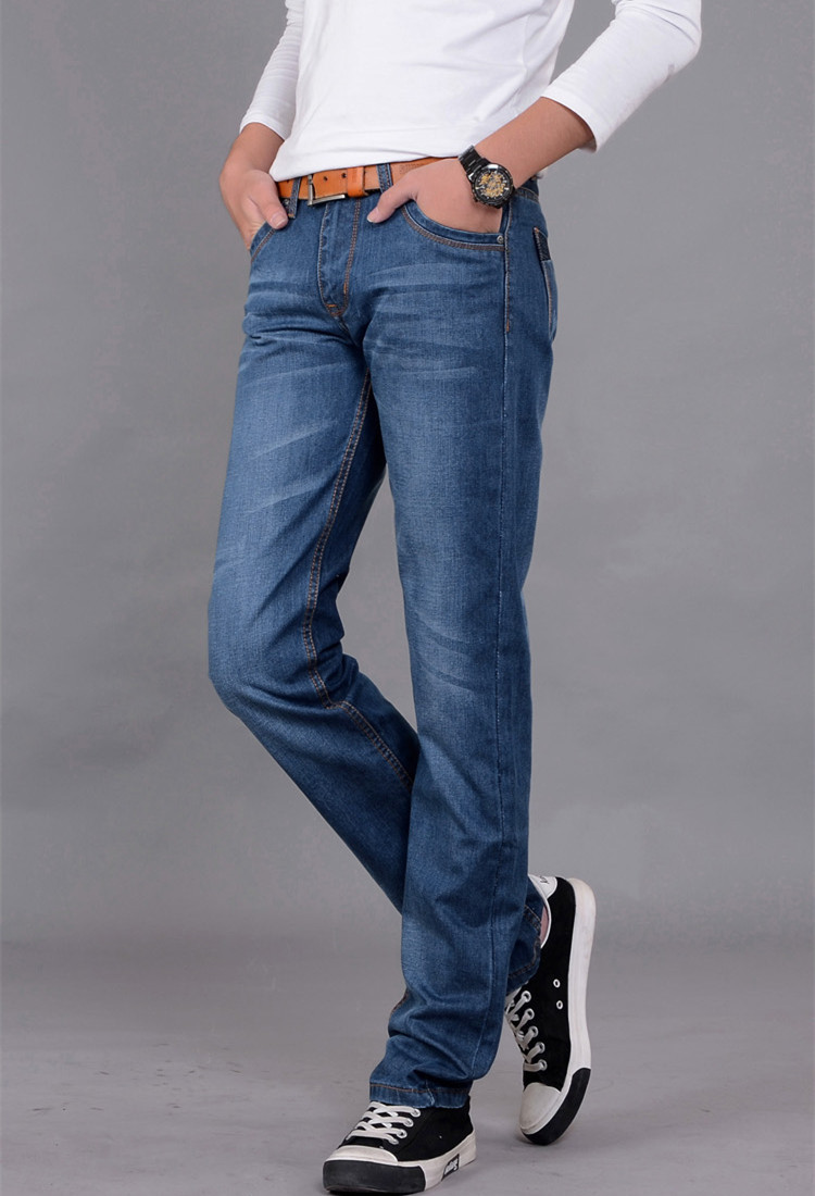 Popular Men&amp39s Fashion Skinny Jeans-Buy Cheap Men&amp39s Fashion