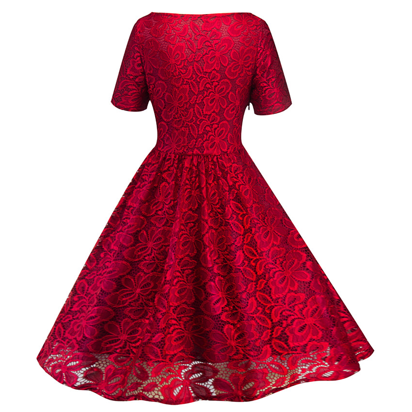 SZSY2255 Lace Short Bridesmaid Dresses Wine Red Green dark blue Wedding  Party Dress Prom Gown Wholesale Fashion Women Clothing -in Bridesmaid  Dresses from ... 7b6b1f491649