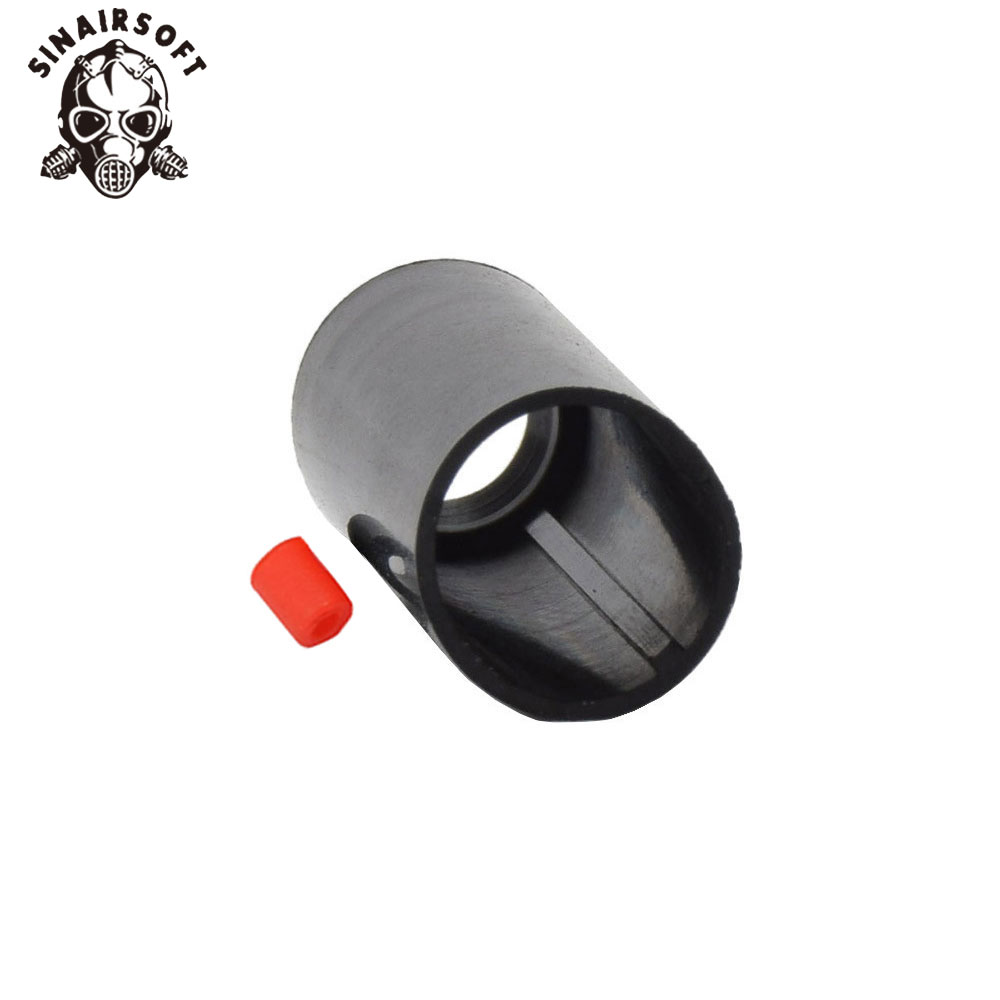 SINAIRSOFT 60 Degree Hard Type Improved Hop Up Bucking Rubber For Airsoft AEG Hunting Free Shipping SA2002