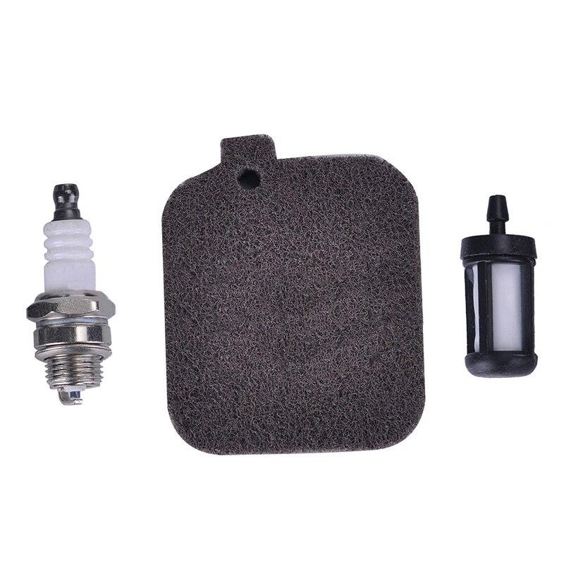 Stihl BG85 Service Kit Fits BG55 SH55 SH85 Genuine Replacement Parts