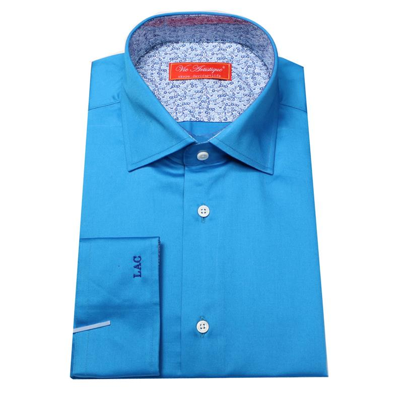 Online Get Cheap Royal Blue Dress Shirt -Aliexpress.com  Alibaba ...