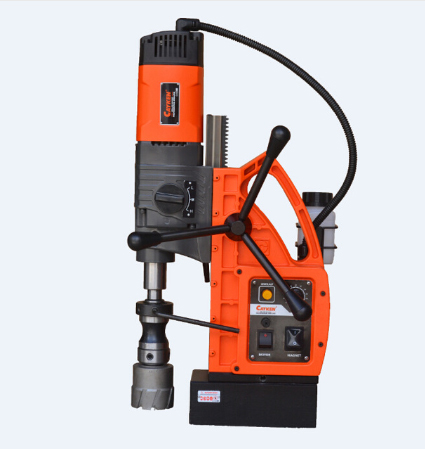 CAYKEN magnetic base multi-functional drill machine KCY-65/2WD