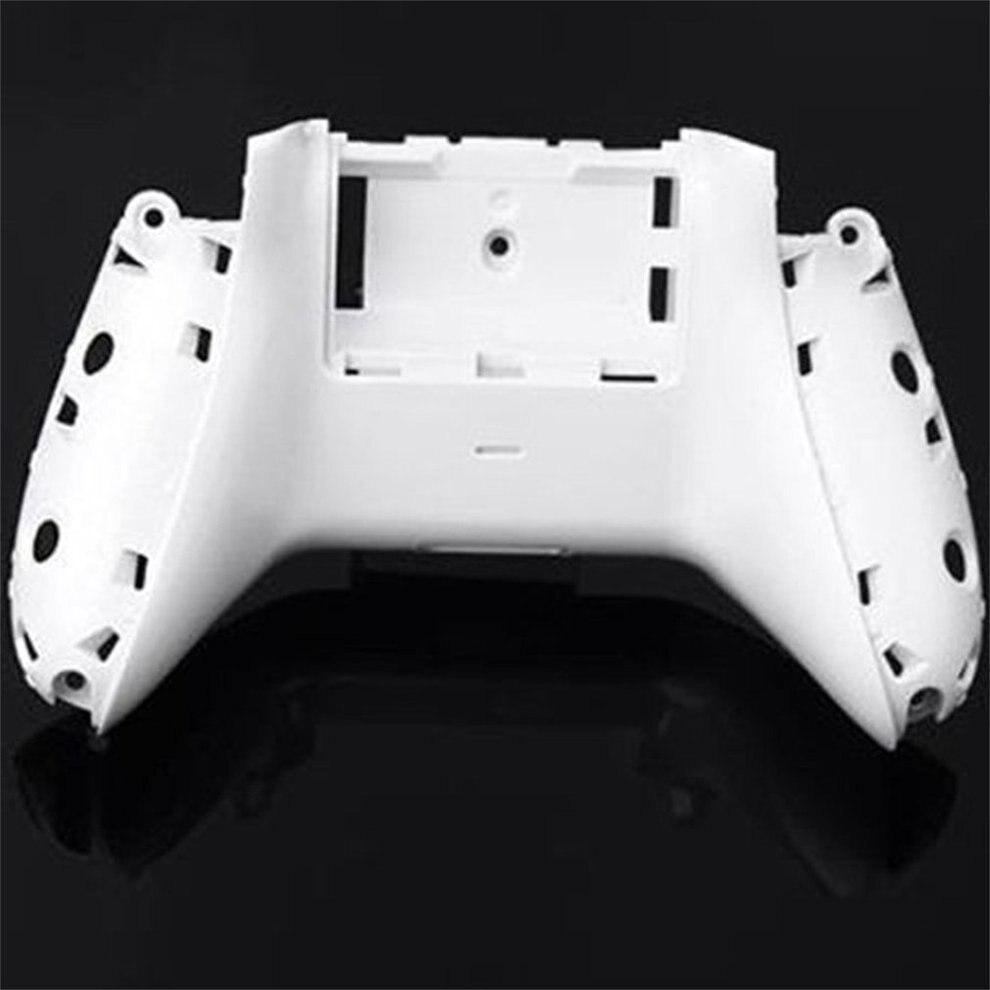 10 pièces boîtier de boîtier complet de contrôleur sans fil noir et blanc léger et Portable pour microsoft Xbox One