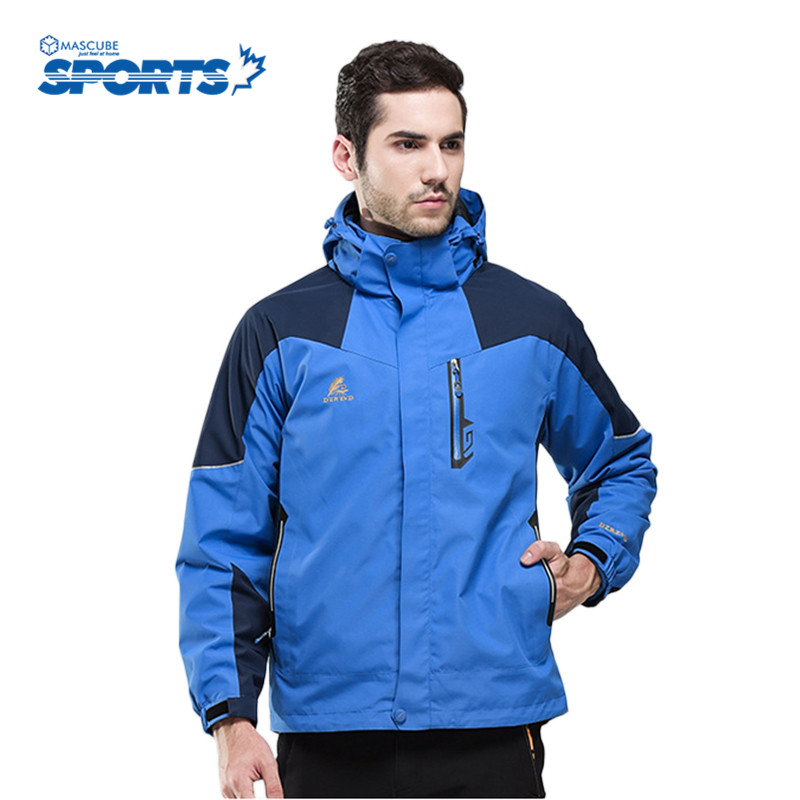 Softshell Jacket Men Fishing Mountaineer Camping Clothes Windbreak Waterproof Outdoor Breathable Coat Chaqueta Esqui Hombre hedging models breathable cool xihansugan fishing clothes fishing clothes male mosquito fish suit