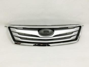 Aircraft-Grade Aluminum Front Upper Grill For Subaru Outback 2010-2011 Racing Grill Z2AAA035
