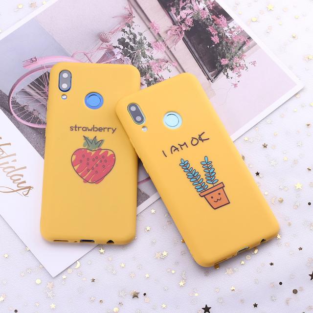 Huawei and Nova Cactus Phone Cover