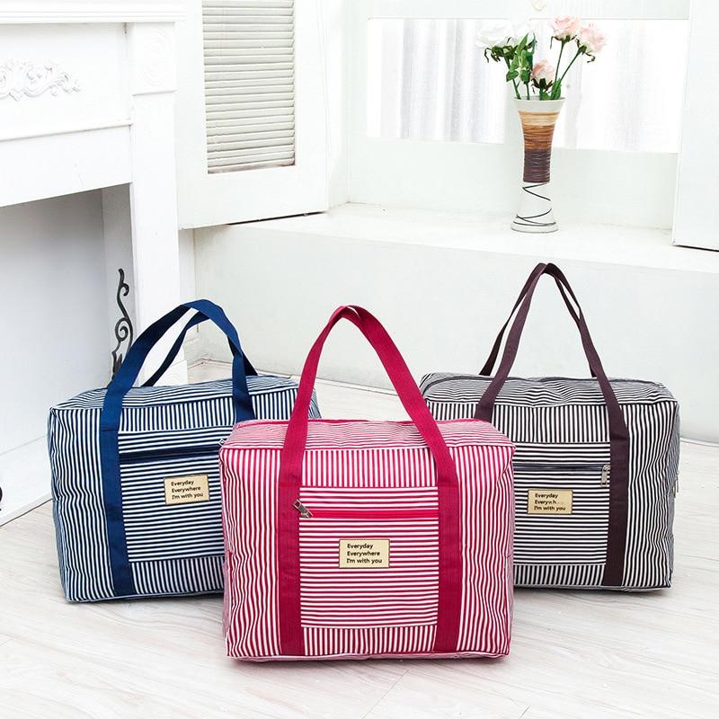 Women Travel Totes Hand Luggage Bag Packing Cubes Travelling Organizer Waterproof Handbags Men Duffle Bag Suitcase Trolley Bags