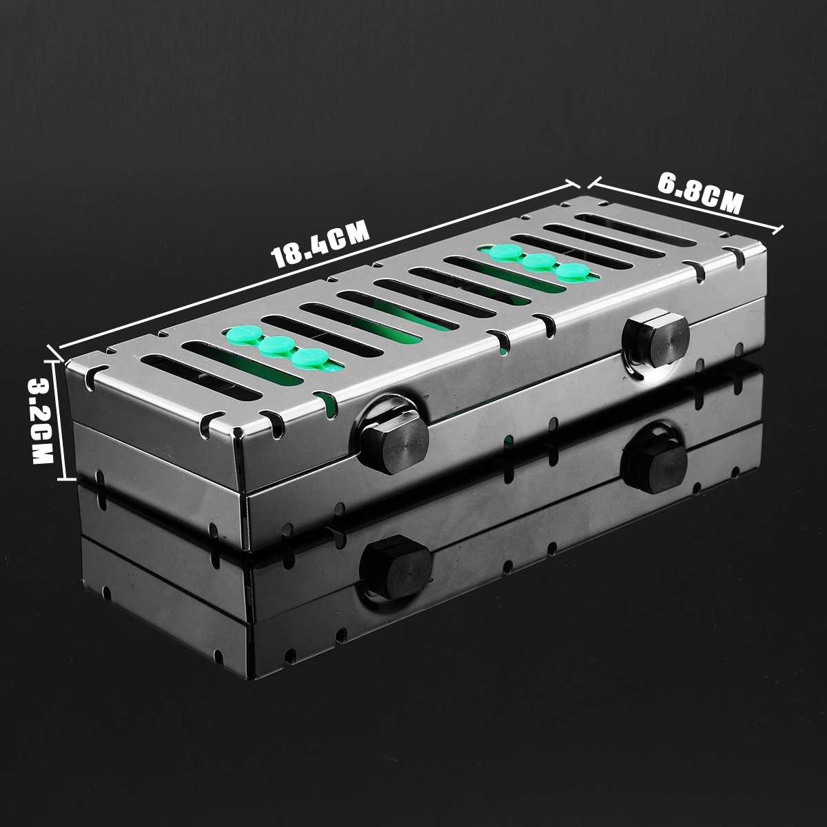esterilizacao dental autoclave gaveta bandeja caixa rack 04