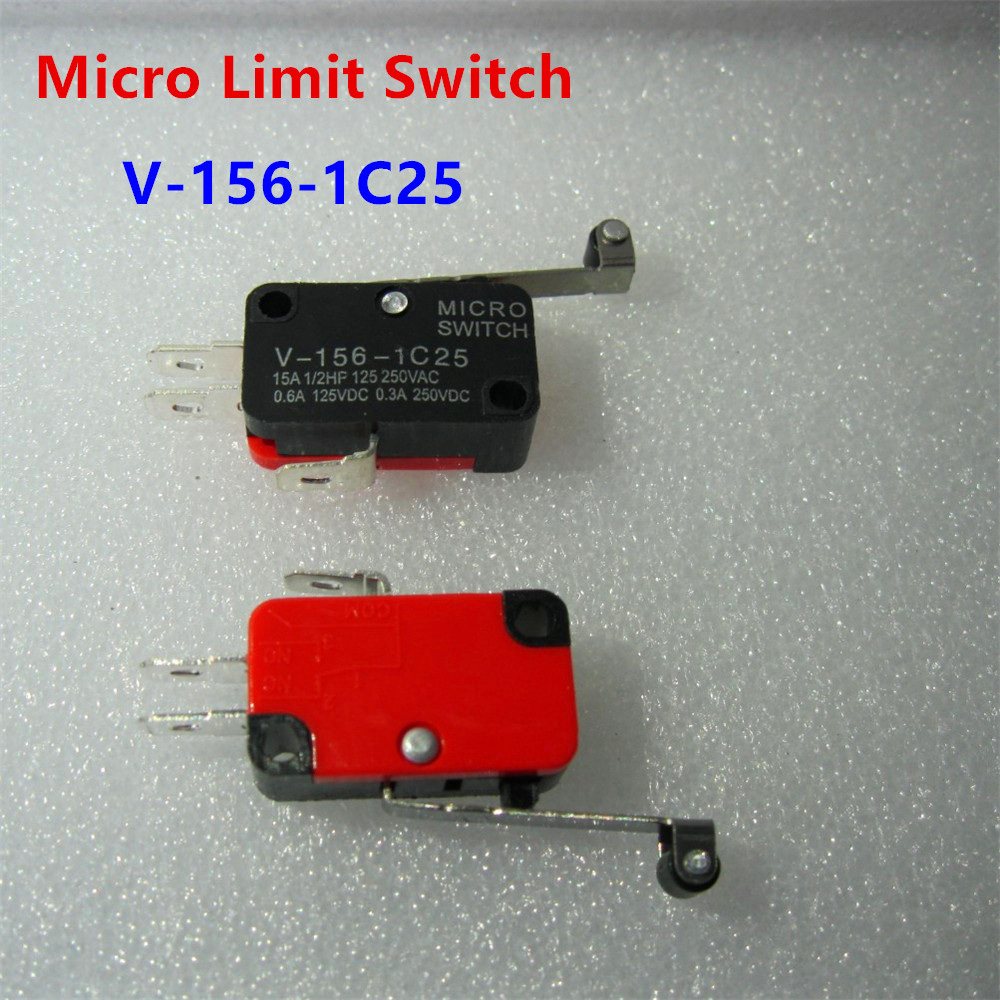 Buy nc micro switch and get free shipping on AliExpress.com