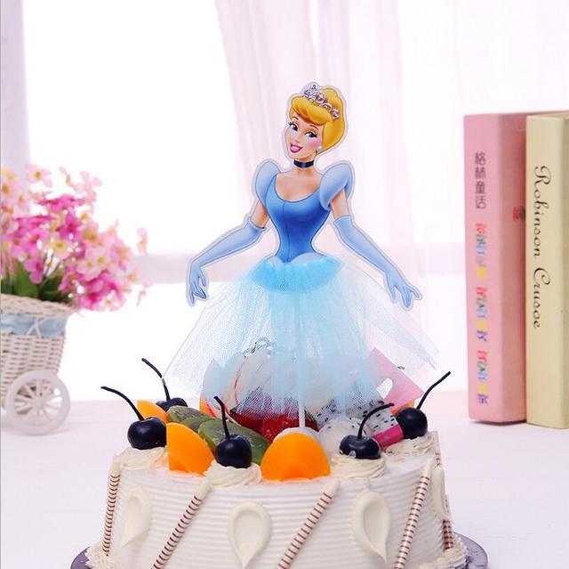 Aliexpresscom Buy 2017 Creative Pretty Tulle dress Princess