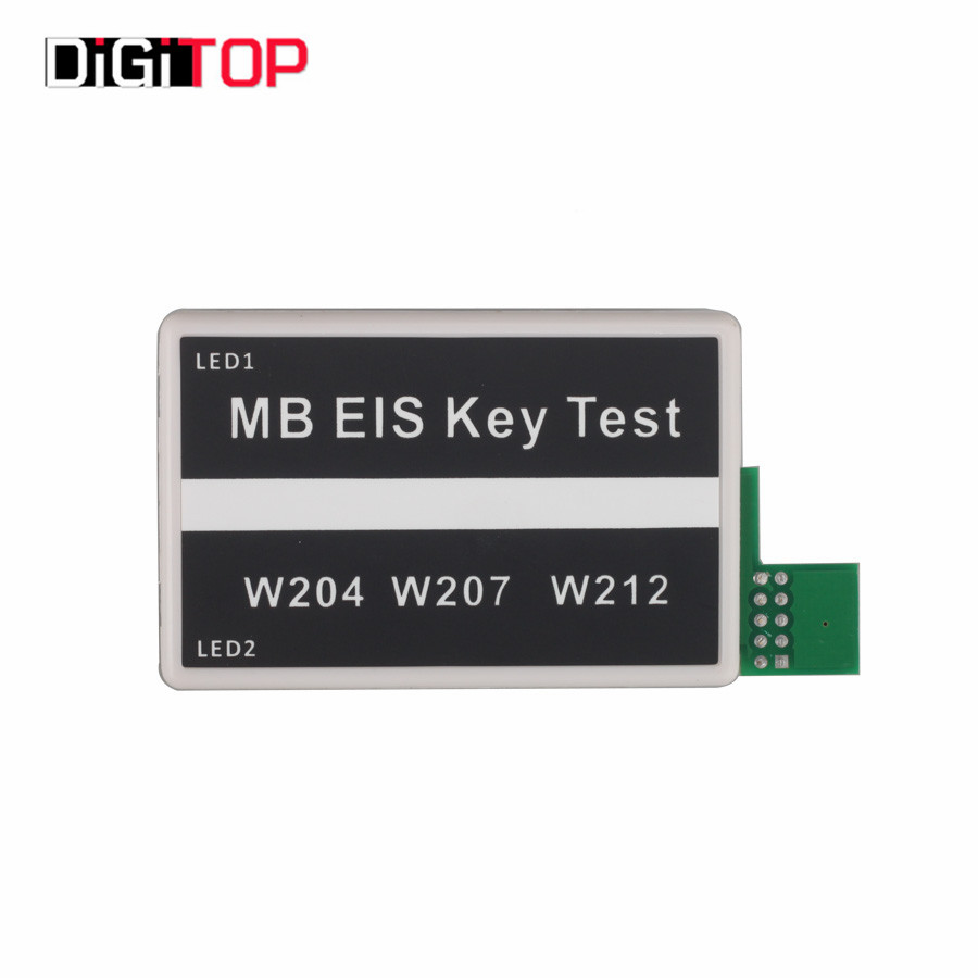 ФОТО EIS Key Test Tool For Mercedes Benz W204 W207 W212 EIS Key Test Tool Auto Diagnostic Programmer