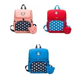 LXFZQ 2 sztuka sac a dos enfant torba szkolna s ortopedyczne plecak plecak szkolny dzieci plecak dla dzieci torba szkolna zaino scuola 3