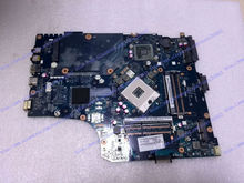 100% working P7YE0 LA-6911P Rev 1.0 Notebook Motherboard For Acer 7750 7750G Notebook Mainboard MB.RN802.001 with 2 Ram Slot )
