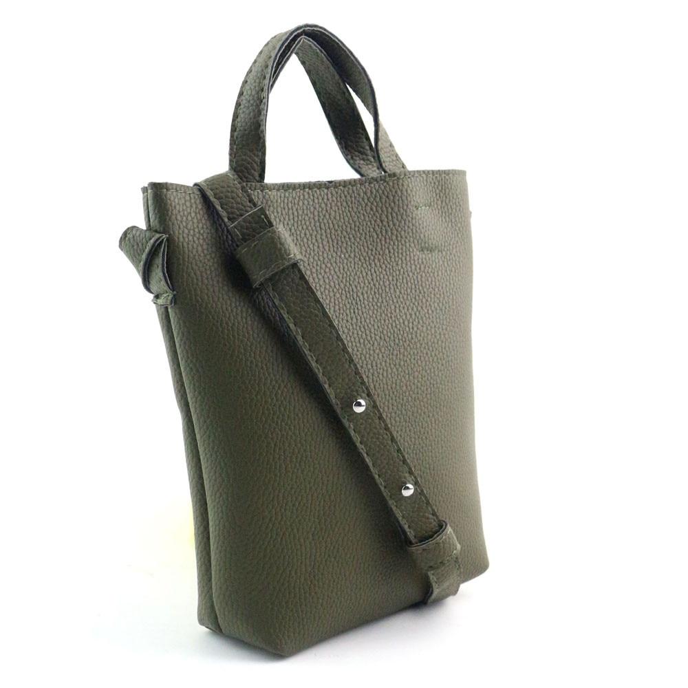 Xiniu Kerien 2018 Fashion PU Leather Handbag Women Handbag Shoulder Office Ladies Bag Large Tote Ladies Purse Designer Handbags 4