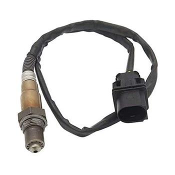 จัดส่งฟรี 0258017178 Air การใช้ Ratio Lambda Oxygen Sensor สำหรับ AUDI A1 A3 A4 A5 A6 A8 Q5 Q7 R8 1.4-5.6.0T 2003-2016 1K0998262L