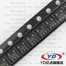 Бесплатная доставка 10 шт./лот LM3670MFX-3.3 LM3670MFX LM3670 SOT23-5 оригинальный Продукт