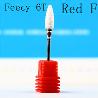 Feecy 6T red F