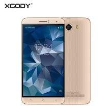 Xgody Y15 смартфон 6 дюймов 3 г Две сим-карты, Android 5.1 MT6580 Quad Core 8 г ROM открыл мобильный телефон 8.0MP камера WIFI GPS