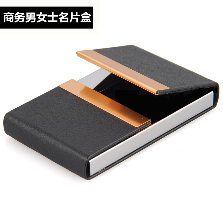 Nice Metal Business Card Holders For Men Photo - Business Card Ideas ...