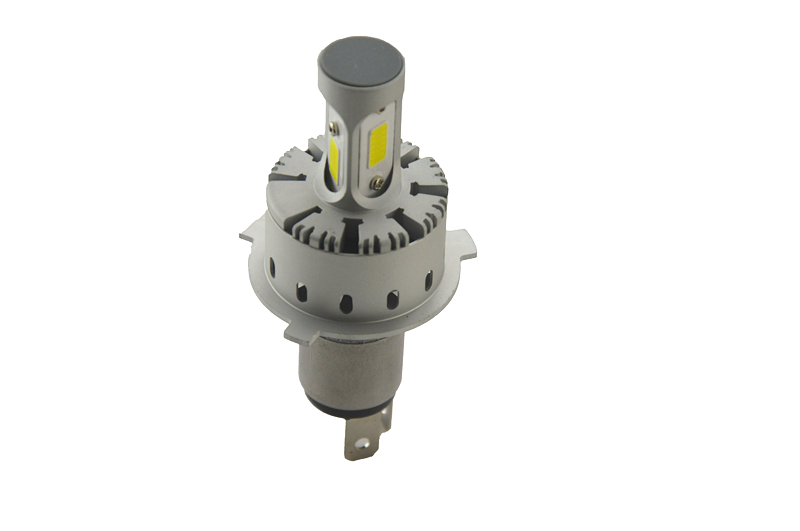 H4 Led Bulb H1 H3 H7 H11 HB3 9005 90W 12000Lm Headlights Car Light 12V Led Auto Automobiles DRL Fog Headlamp 6500K White