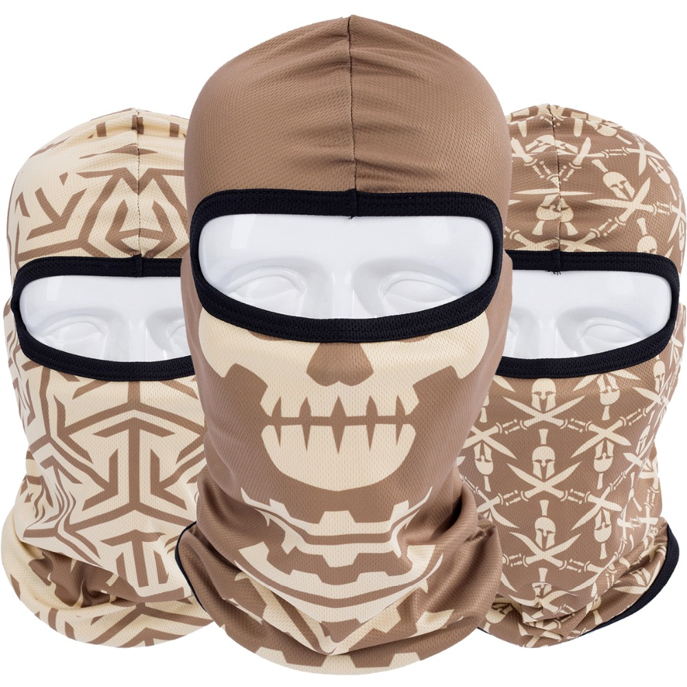 High Quality Ghost Skull Balaclava-Buy Cheap Ghost Skull Balaclava ...